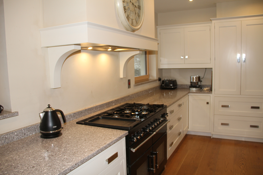 Bespoke Kitchen Design Tipperary