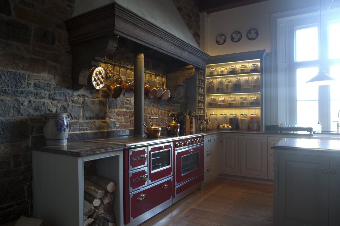 richar egan furniture castle kitchen design